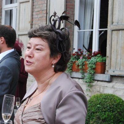 Annie de Boubers – Bier