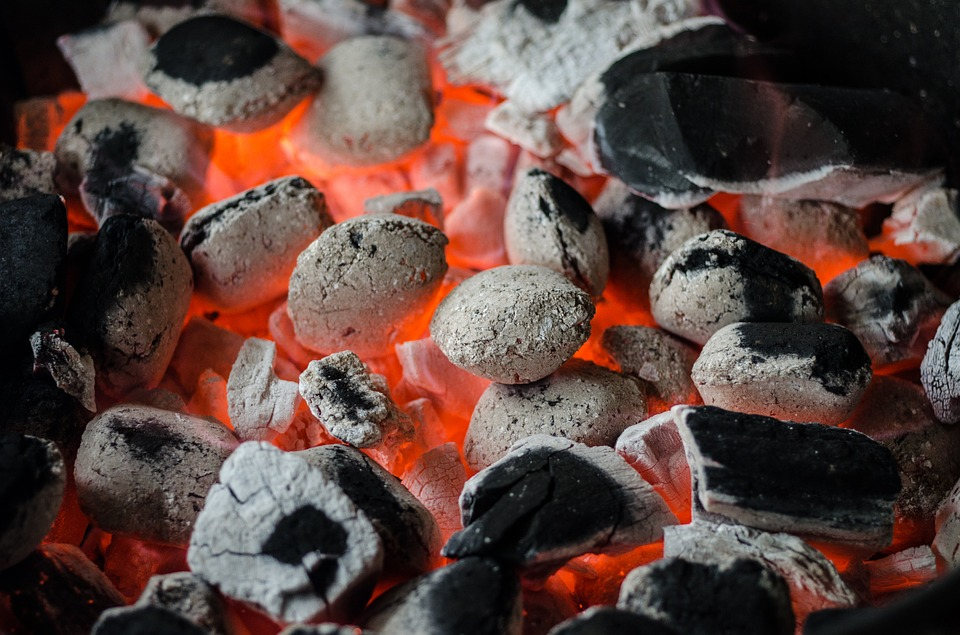 Barbecue party le 10 août 2018